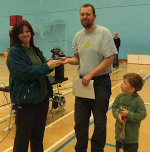 The Cambridgeshire Fencing Association